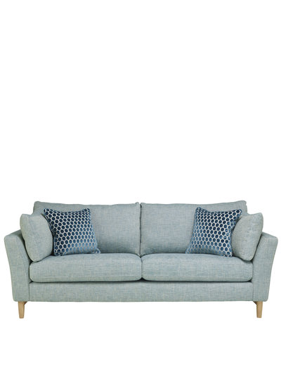 Image of Hughenden Grand Sofa