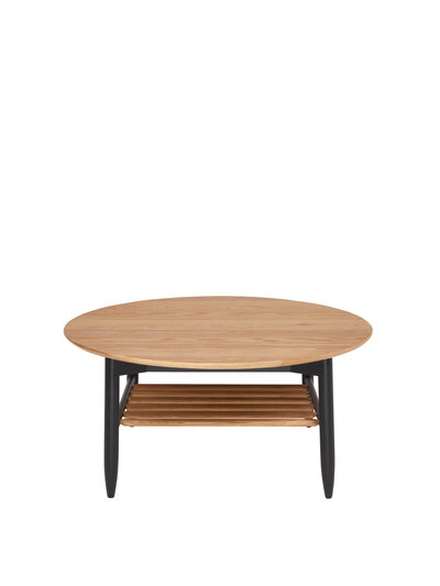 Image of Monza Round Coffee Table