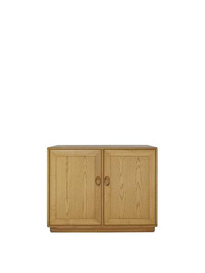Image of Windsor 2 Door Cabinet