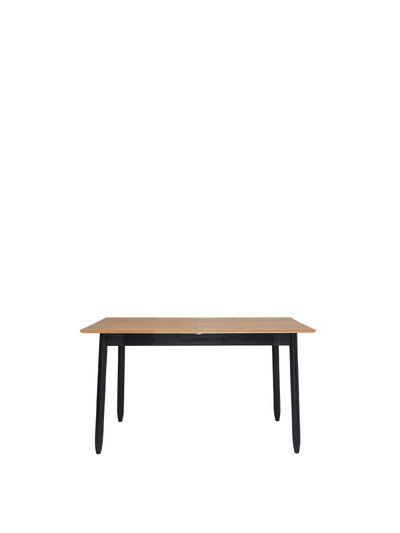 Image of Monza Small Extending Dining Table