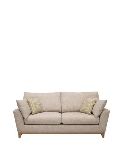 Image of Novara Large Sofa