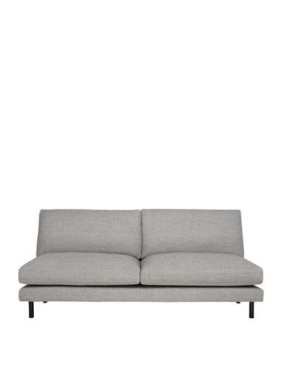 Image of Forli grand sofa no arm