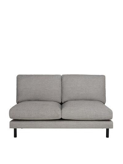 Image of Forli medium sofa  no arm