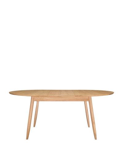 Image of Teramo Small Extending Dining Table