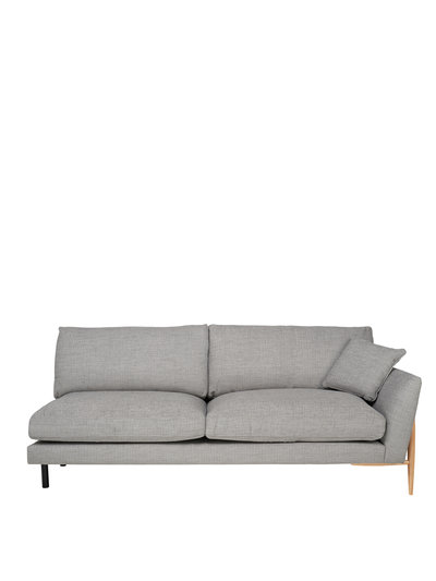 Image of Forli grand sofa RHF ARM