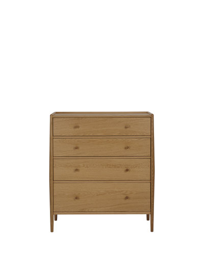 Image of Shalstone 4 Drawer Chest
