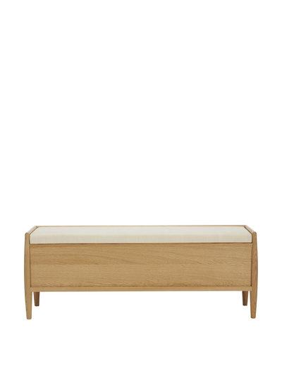 Image of Shalstone Storage Bench