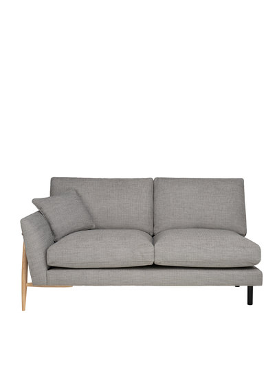 Image of Forli medium sofa LHF arm