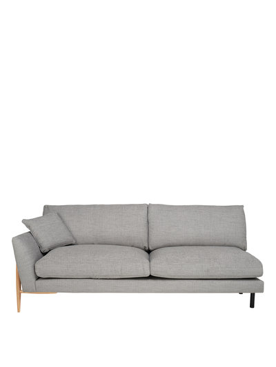 Image of Forli grand sofa LHF ARM