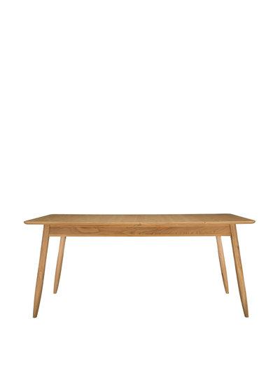 Image of Teramo Medium Extending Dining Table