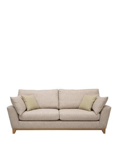 Image of Novara Grand Sofa
