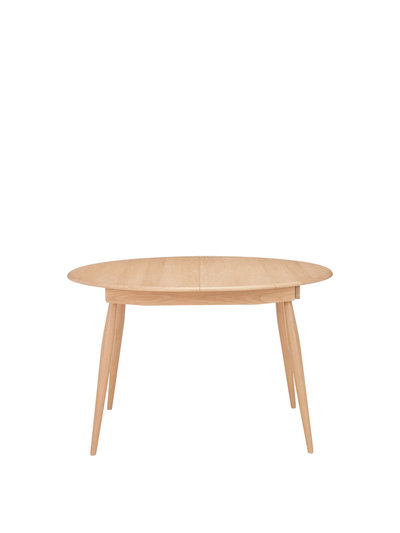 Image of Shalstone Extending Round Table