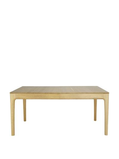 Image of Romana Medium Extending Dining Table