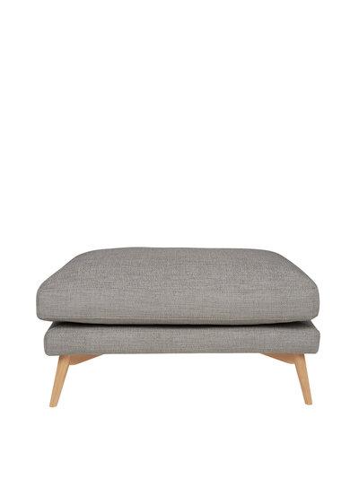 Image of Forli large footstool