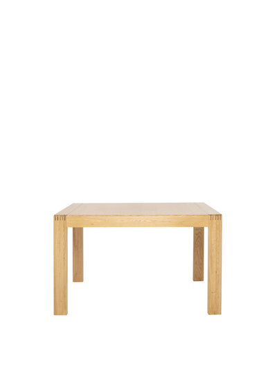Image of Bosco Small Extending Dining Table
