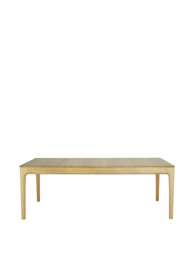 Image of Romana Large Extending Dining Table