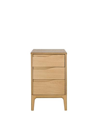 Image of Rimini Compact Bedside Cabinet
