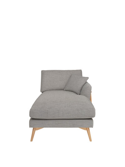 Image of Forli chaise RHF