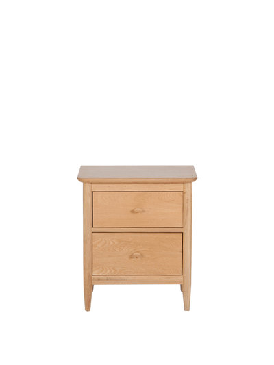 Image of Teramo Bedside Cabinet