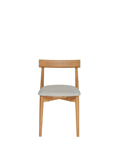 Image of Ava Upholstered Chair