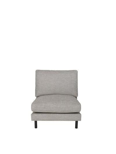 Image of Forli medium single seat no arms