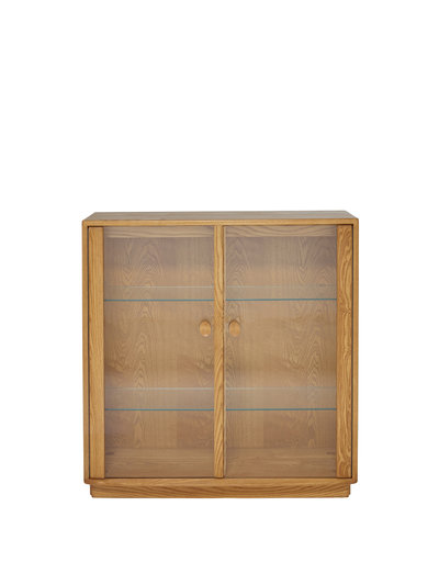 Image of Windsor Small Display Cabinet
