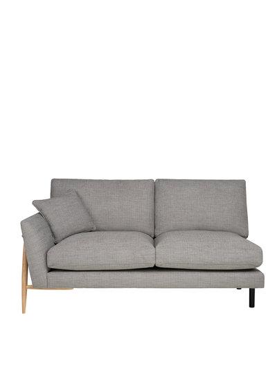 Image of Forli medium sofa RHF arm
